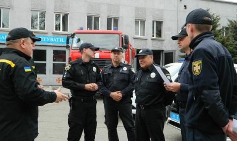 В Каменском провели акцию в рамках V Глобальной недели БДД Днепродзержинск
