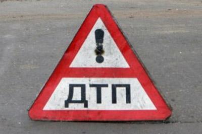 Поиск свидетелей ДТП на мостовом переходе Днепродзержинск