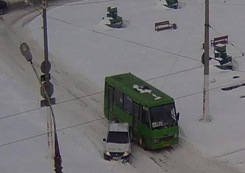 фото: Днепронет Днепродзержинск