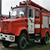 Служба спасения Каменского ликвидировала возгорание автомобиля у дома