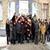 В Каменском провели торжественное открытие мемориальной доски Андрею Ткачу