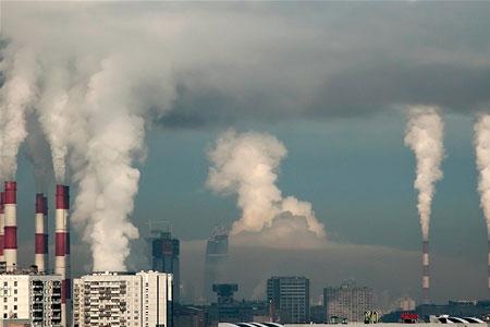 За плохую экологию Украинцам хотят выплачивать компенсации Днепродзержинск