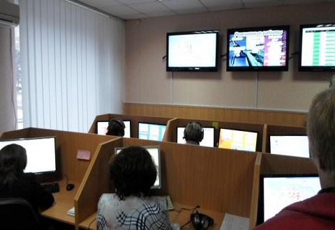 ЕДС г. Каменское оптимизировала работу Днепродзержинск