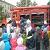 Воспитанники «Золотой рыбки» г. Каменское побывали на экскурсии в пожарной части
