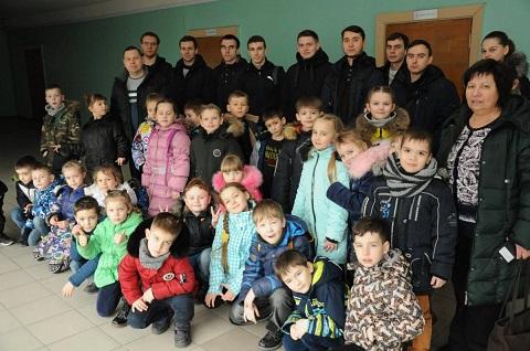 ДГТУ города Каменское принимал первоклассников Днепродзержинск