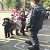 Воспитанники ДУЗ № 13 г. Каменского посетили пожарно-спасательную часть