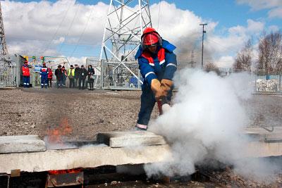 ДМКД вынужден принять особые меры по контролю за электрослужбой Днепродзержинск