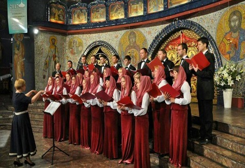 Праздничный концерт для жителей Каменского проведут в День Покровы Днепродзержинск