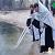 В городе Каменское прошли обряды по празднованию Крещения Господня