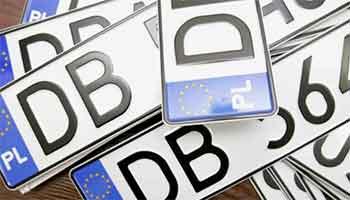 Новый закон о «евробляхах» – к чему готовиться автовладельцам из Чернигова? Днепродзержинск
