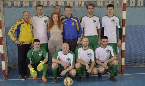 В Каменском определены участники финала по мини-футболу  Днепродзержинск