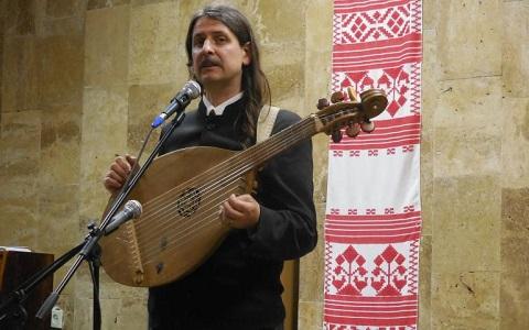 «Мамай-фест» завершил программу фестиваля в Каменском Днепродзержинск