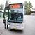 В Каменском на маршрут № 11 вывели два автобуса большой вместимости