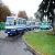 В Каменском автоперевозчики противостояли частному извозу