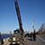 Плотина ГЭС в Каменском будет с восстановленным наружным освещением