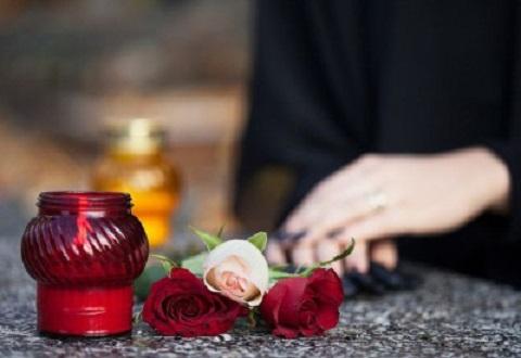 На кладбищах г. Каменское обеспечат санитарию в поминальные дни Днепродзержинск