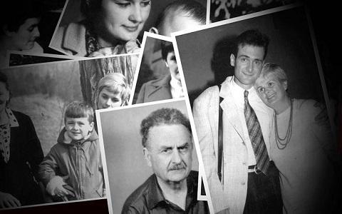 В Музее истории г. Каменское прошла презентация фильма «Сердце мамы Гонгадзе» Днепродзержинск