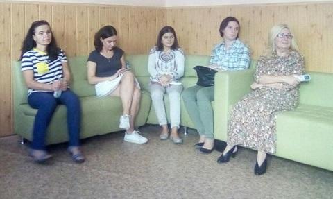 Праздник книги для детей провели в Каменском Днепродзержинск
