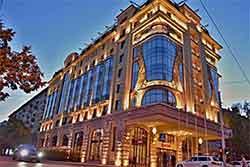 Как устроиться в гостиницу Днепродзержинск