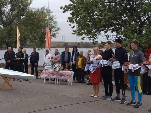 Фото:Событие Днепродзержинск