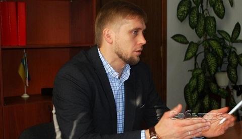 Новый губернатор Днепропетровщины провел прием жителей г. Каменское Днепродзержинск