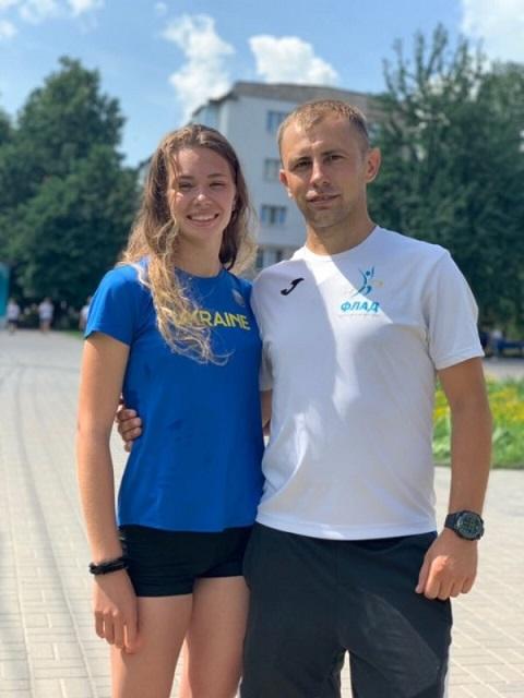 Каменчане стали бронзовыми призерами Чемпионата Украины по спортивной ходьбе Днепродзержинск