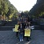 «Хода за свободу» прошла по скверу Каменского