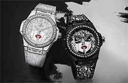 Часы бренда Hublot: почему стоит обратить на них внимание? Днепродзержинск