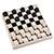 Копилка призовых медалей шашистов Каменского пополнилась на 15 единиц