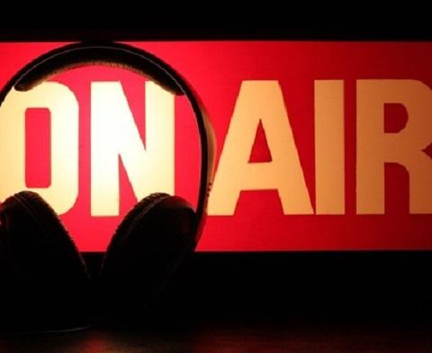 В Каменском на местном радио реализуют программу «Місто для тебе» Днепродзержинск