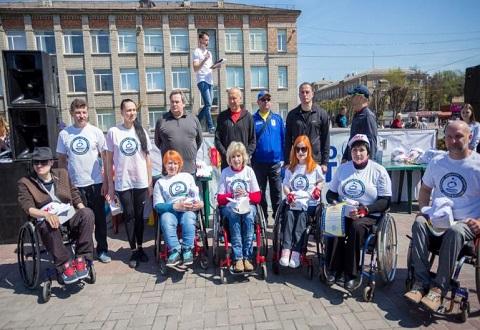 Легкоатлетический пробег в г. Каменское собрал более 3000 участников Днепродзержинск