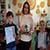 Юные техники Днепродзержинска показали умения в областном конкурсе интеллектуалов