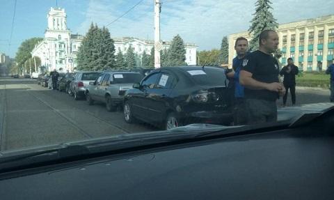 """""""Теплосетям"""" г. Каменское возвратили имущество Днепродзержинск"""