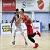 На выезде спортсмены СК «Прометей» города Каменское победили «Николаев»