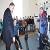 Спортсмены Каменского приступили к тренировкам в новом спортклубе Карнауховки