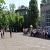 Школы Каменского провели праздник Последнего звонка