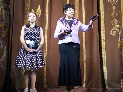 «Приключения танца» в Каменском Днепродзержинск