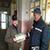 Спасатели Каменского провели разъяснительную работу на предприятии «ДНЕПРАЗОТ»
