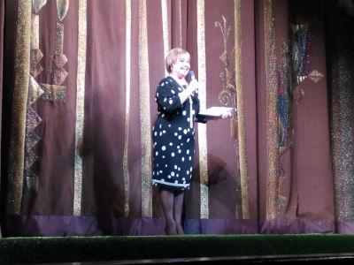 Каменской театр дарит билеты Днепродзержинск