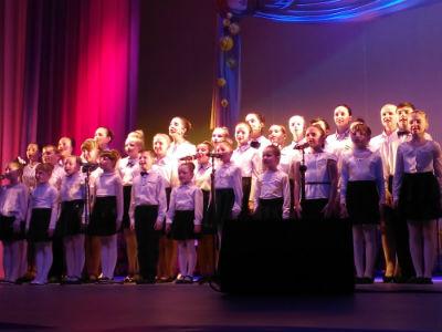 «Ее величество женщина!» концерт в каменском театре Днепродзержинск