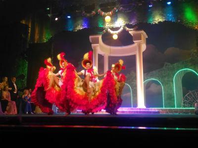 Закрытие театрального сезона в Каменском Днепродзержинск