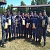 На базе учебного полигона в Каменском провели областные соревнования звеньев ГДЗ