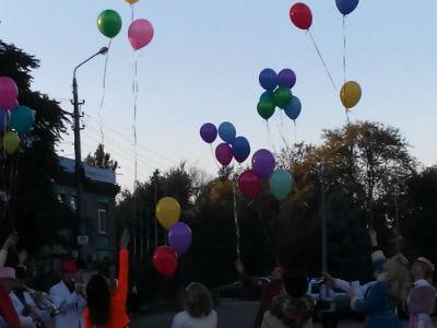 В Каменском открыли 39-й театральный сезон Днепродзержинск