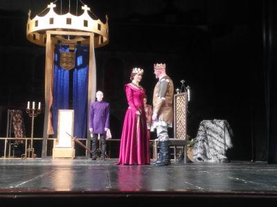 Скоро открытие 40-го театрального сезона в Каменском Днепродзержинск