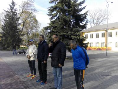 В весенней спартакиаде ДМК победу одержали энергетики Днепродзержинск