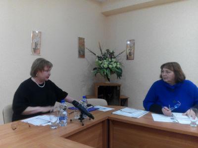 Открытие Международного театрального фестиваля в Каменском  Днепродзержинск