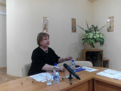 Осталась неделя до премьеры в каменском театре Днепродзержинск