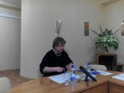 В Каменском подпишут Меморандум о театральном сотрудничестве с Грузией Днепродзержинск
