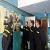 Спасатели ГПСЧ № 22 г. Каменское  провели мероприятие к годовщине аварии на ЧАЭС