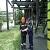 С работниками «ДМК» г. Каменское спасатели провели профилактическую работу